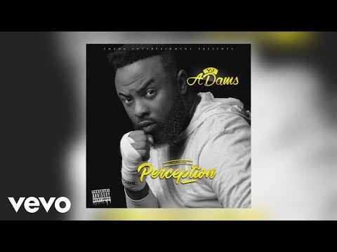 VJ Adams - Mo Le Nu (Official Audio) ft. Reminisce