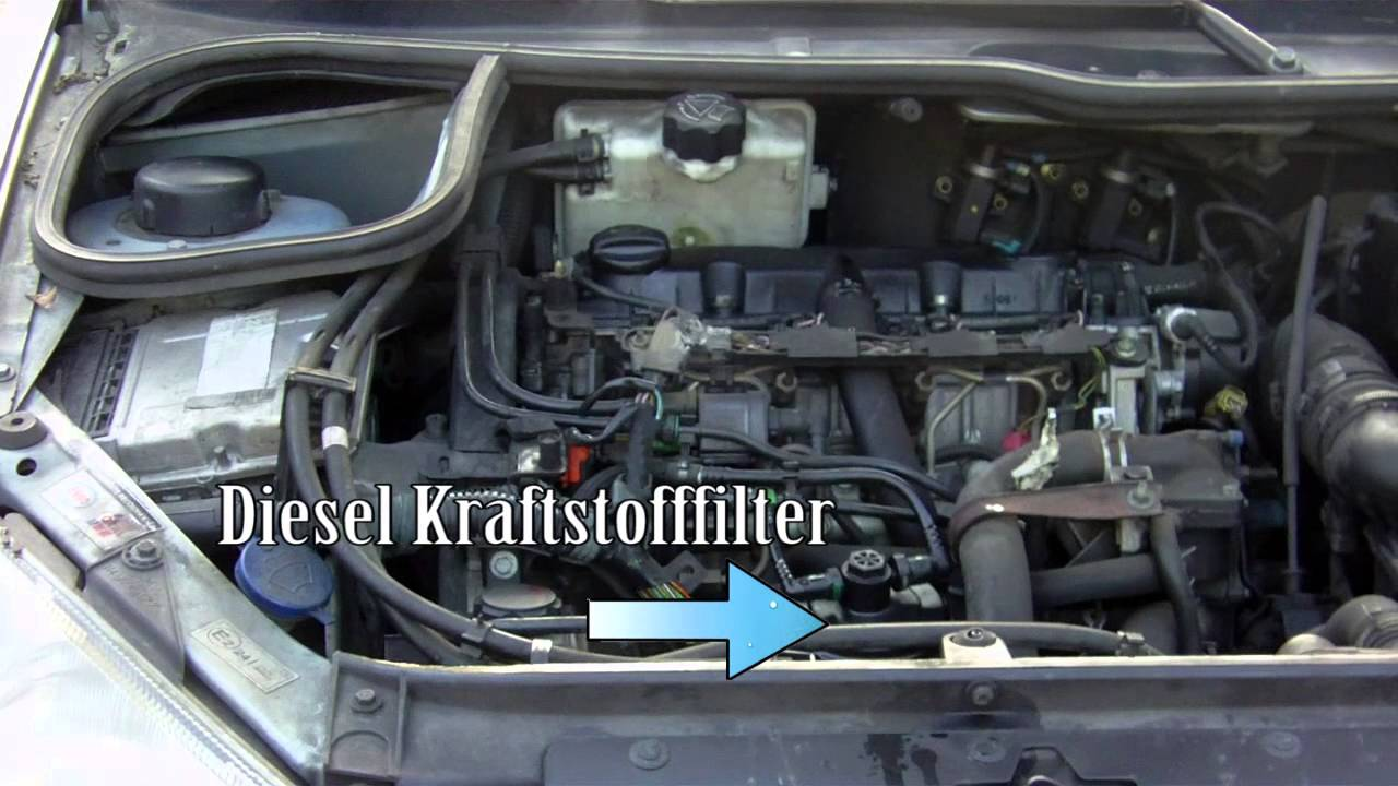 Smart Car Battery Location
