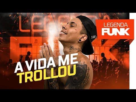 Matheus Yurley - A vida me trolou (DJ Pedro)
