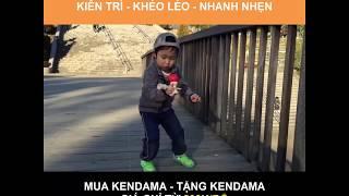 MUA KENDAMA - TẶNG KENDAMA