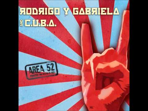Rodrigo Y Gabriela & C.U.B.A  - Diablo Rojo