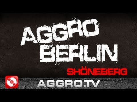 Rap City Berlin - DVD 2 - 06 - Aggro Berlin Music Videos