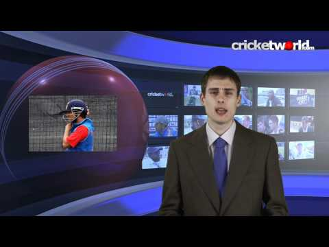 Cricket Video - Dhoni, Tendulkar Rested For West Indies Odis - Cricket World Tv video