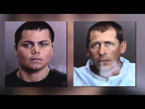 Sex Offenders Arrested In Slayings Of Ca Women video