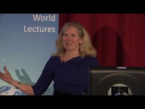Dr Meriwether Wilson - Ocean Futures: Balancing Blue Growth and Conservation