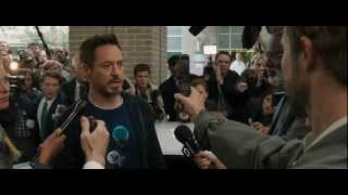 Marvel España | Iron Man 3 | Trailer Oficial | HD