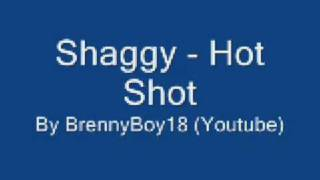Watch Shaggy Hot Shot video