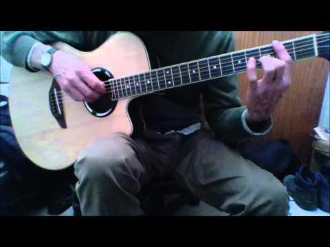 Dave Evans - Braziliana