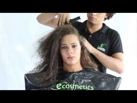 CACHOS PERFEITOS - E COSMETICS INTERNATIONAL SALON
