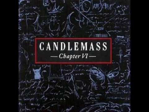 Candlemass - Julie Laughs no More