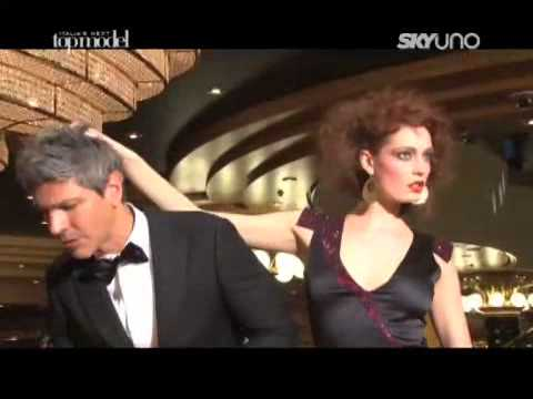 Italia's Next Top Model 3 - Episode 11 - Challenge
