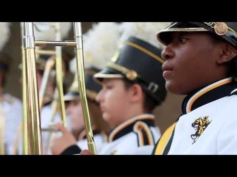 Inside Sports: The John Carroll School Marching Band