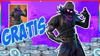 COME AVERE V-BUCKS GRATIS ! PS4/XBOX/PC - Fortnite Battle royale