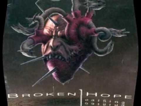 Broken Hope - I Am God