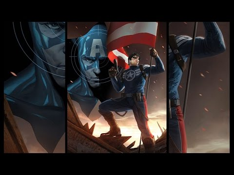 Who Will Be Captain America After Steve Rogers? - AMC Movie News