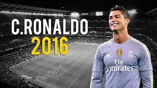 مهارات كرستيانو رونالدو 2015 - 2016 HD