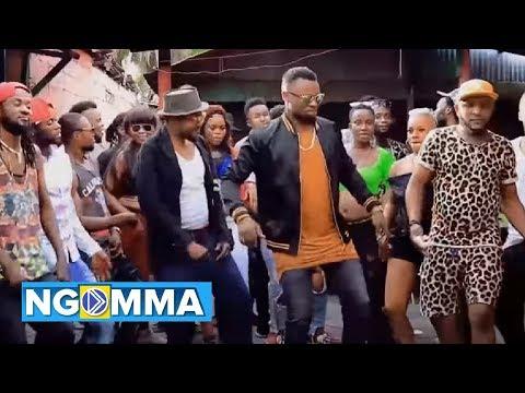 Ujana Demba Nyama Mkali Feat. Karmapa (Clip Officiel) - YouTube