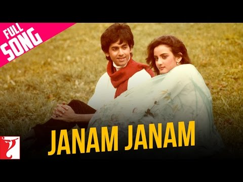 Janam Janam - Full Song - Faasle