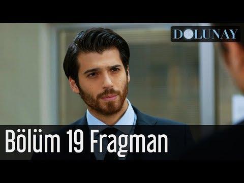 Dolunay 19. Bölüm Fragman