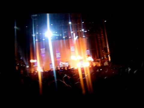 In Flames - Only for the Weak (Live at Metaltown in Gothenburg, Sweden 2012)