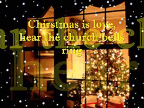 Alabama - Christmas Is Love