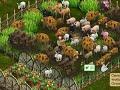 Клондайк — Животные в загоне