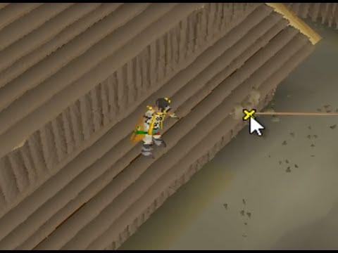 RuneScape 2007 Alkan'z Progress To Max - Agility Time