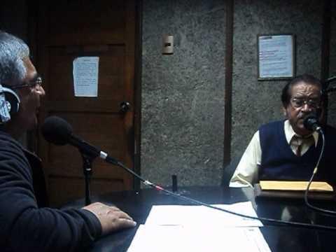 """ENTREVISTA DEL PRIMO COCO A JAVIER  ROSENDO LAGOS """"SHENDO"""" EN RADIO FIESTA - APDAY."""