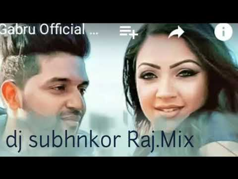 Munda pagal (Hard kick)Dj Subhmkor Raj mix