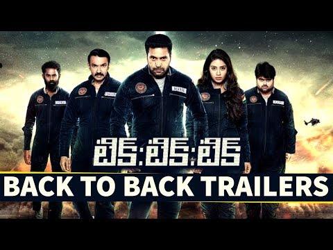 Tik Tik Tik Telugu Movie Trailer   Jayam Ravi   Nivetha   2018 Telugu Movie Trailers   Silver Screen