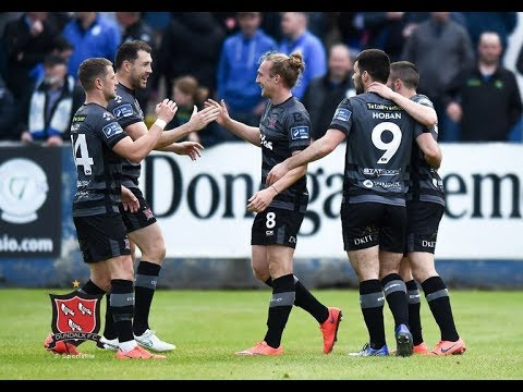 📽️ HIGHLIGHTS | Finn Harps 0-3 Dundalk FC | 07.06.2019