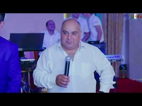 Песня отца и братьев на свадьбе. До слез!