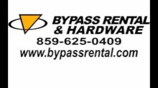 Bypass Rental with Donnie Baker