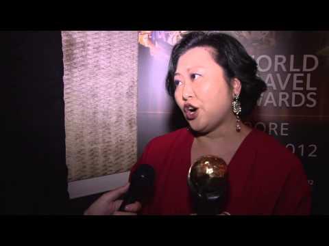 Rebecca Kwan, general manager, Lan Kwai Fong Hotel, Hong Kong