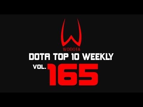 DotA - WoDotA Top10 Weekly Vol.165