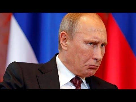 Путин загнал МОК в их ЖЕ ловушку