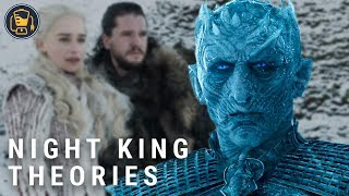 5 Game Of Thrones Night King Theories You Need To Know