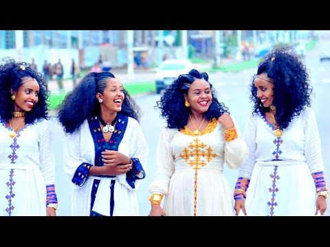 Wave Slassian - Gual Temben - New Ethiopian Tigrigna Music 2016 (Official Video)