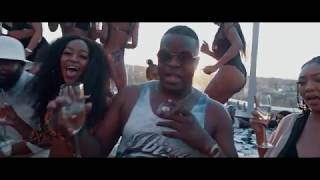 DJ Sumbody ft. Cassper Nyovest, Thebe & Vettis - Monate Mpolaye (Official Music Video)