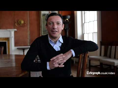 Why I love Arsenal, by Frankie Dettori