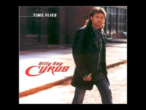 Billy Ray Cyrus - Hard To Leave