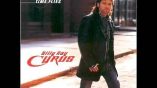 Watch Billy Ray Cyrus Hard To Leave video