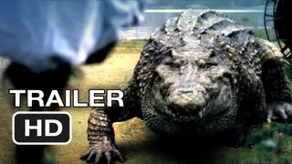 The Four - The Million Dollar Crocodile Official Teaser Trailer #1 (2012) Chinese Movie HD