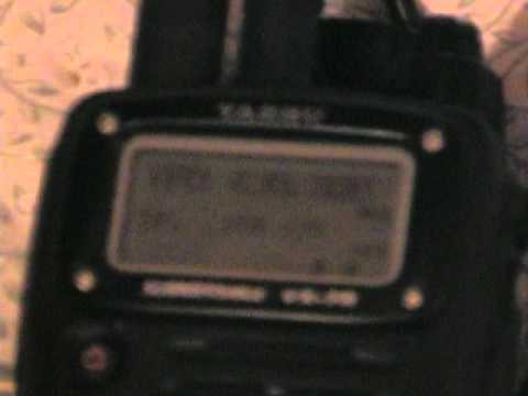 Alternative Communications - Some Radio Types Clip 2.wmv