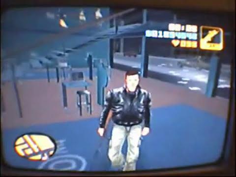 GTA 3 Misterios