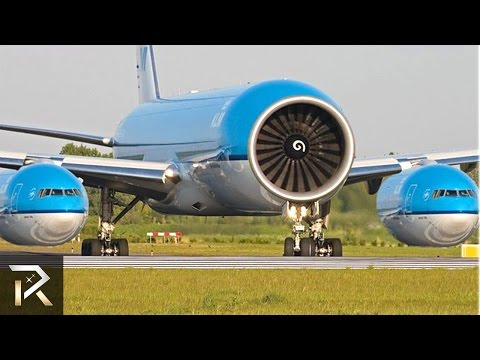 10 Airplanes You Won't Believe Could Actually Fly