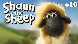 Shaun the Sheep - Putus Cinta [Two
