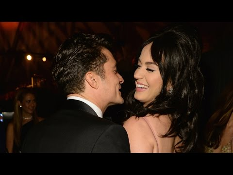 Katy Perry and Orlando Bloom Make Their Instagram Debut As a Couple!
