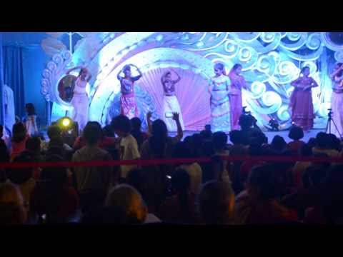 Kids Dance (radha From Movie Soty) At Ganesh Chaturthi Celebrations - Psn Club House - Sep 2013 video