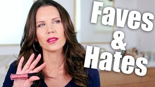 DRUGSTORE FAVES & HATES | L